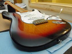 Pro Setup Guitar Course